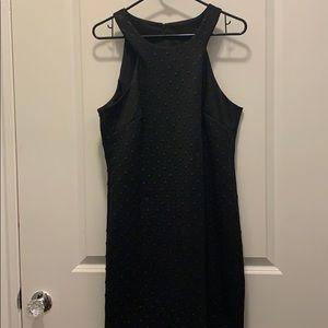 Trina by Trina Turk black dress. Size 10